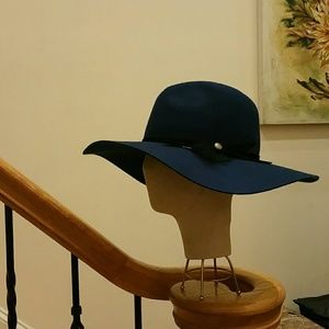 "Accessories - Floppy Hat - ""Gorin Brothers"""
